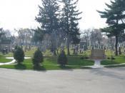Cremation Garden 2