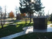 Cremation Garden 4